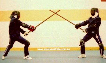 Italian Stick Fencing_pic07