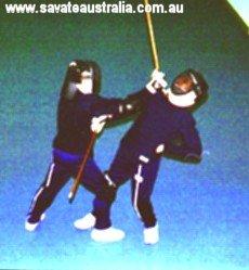 Italian Stick Fencing_pic12